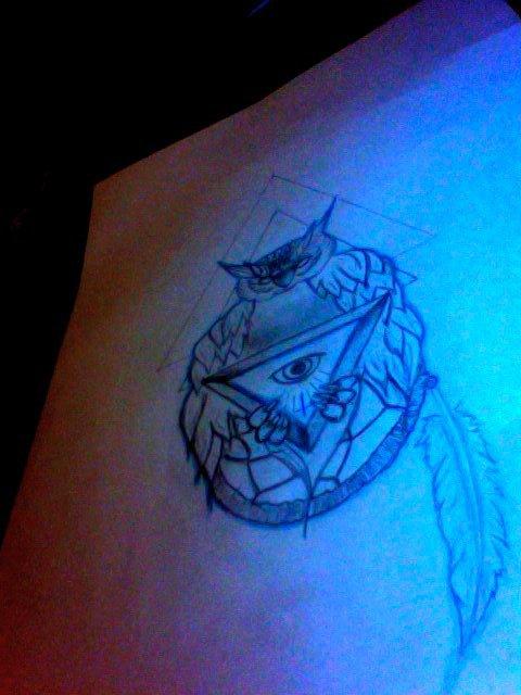 Blog de d4nka sensi tattoo for Chiffre 13 illuminati